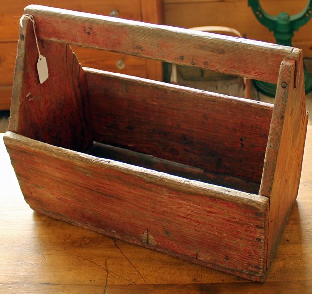 Carpenter's Carrier